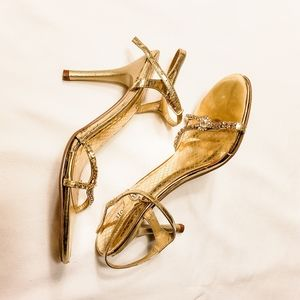Blossom Collection Heels